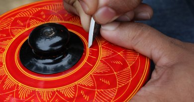 Handicraft Business