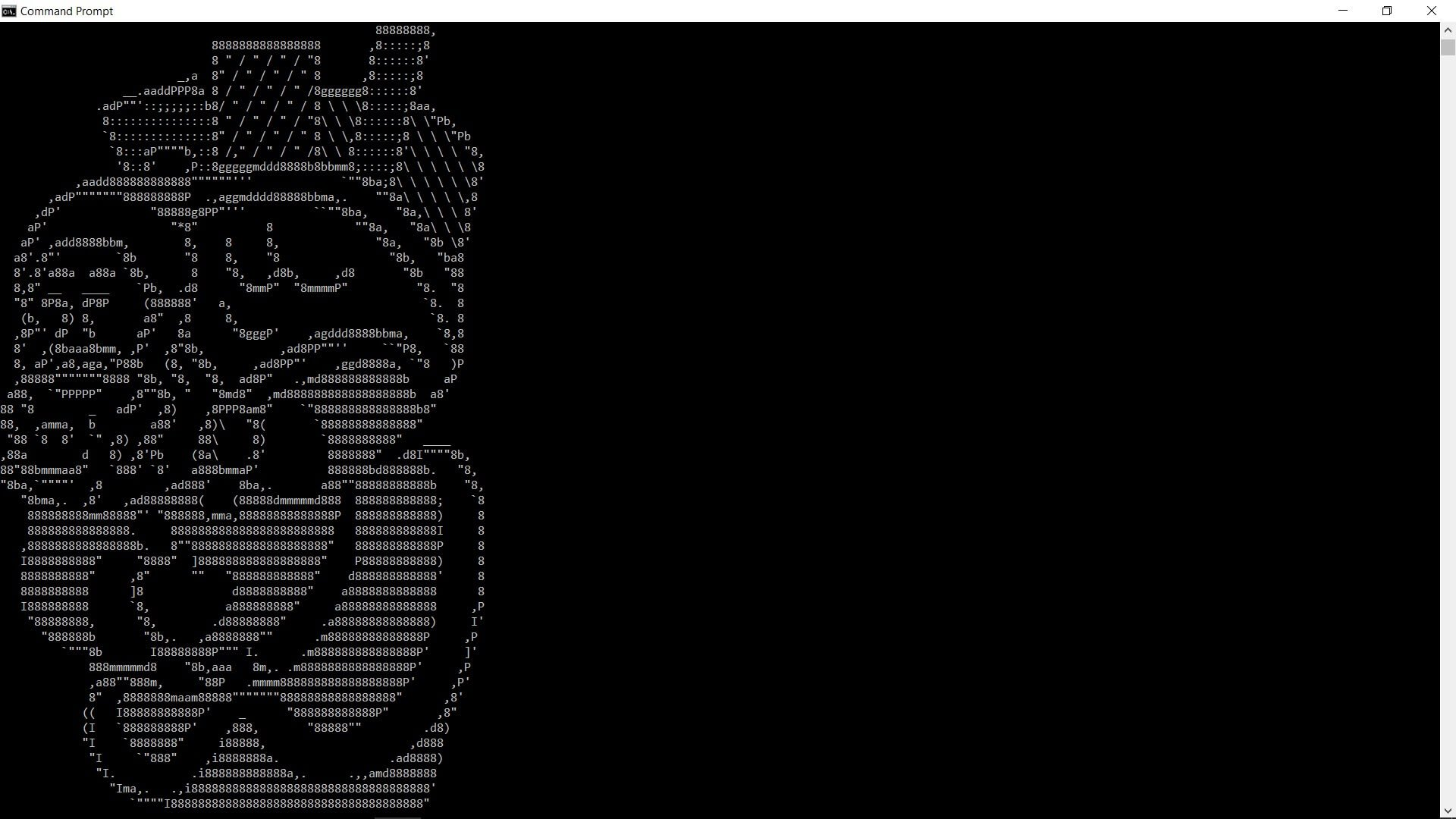 Java Santa Animation