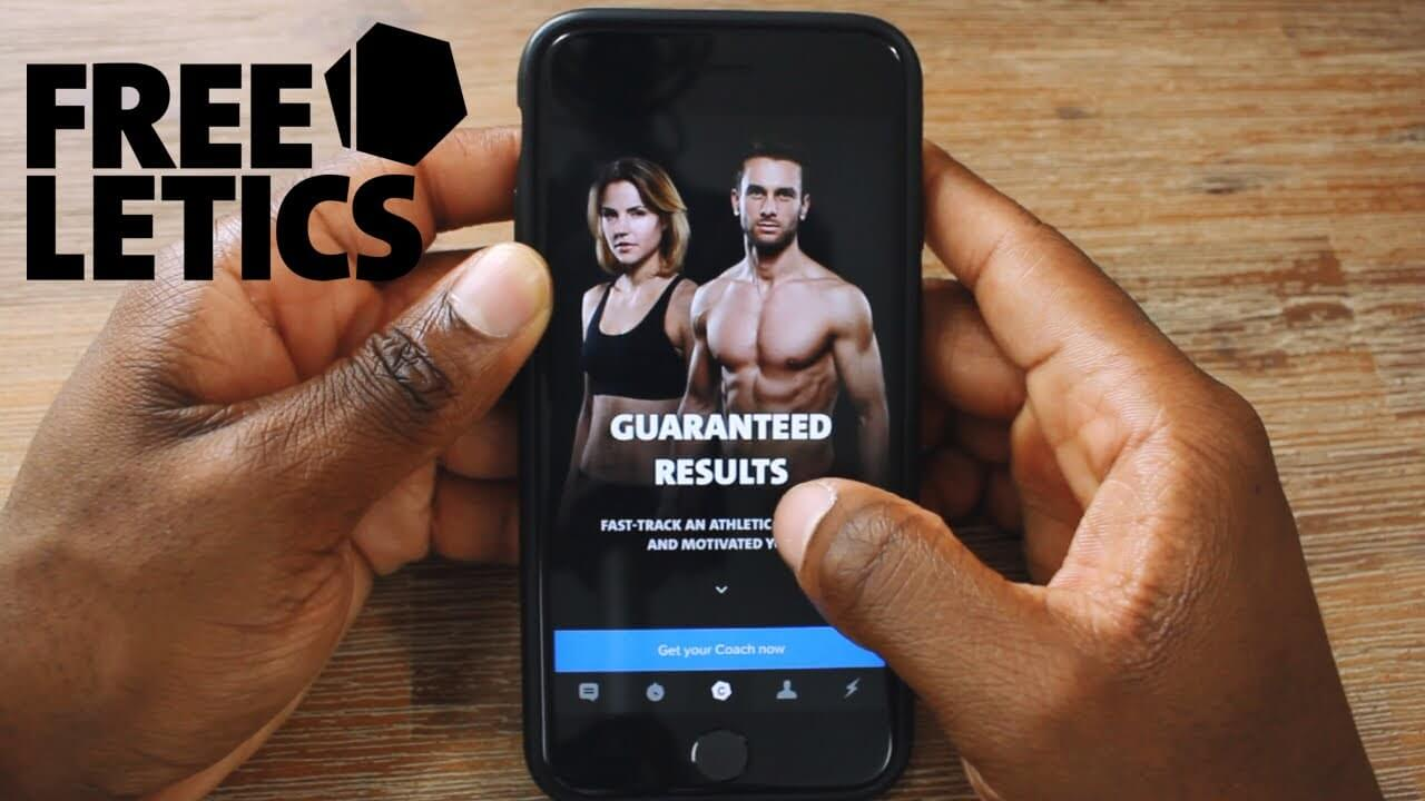Freeletics – Workout & Fitness. Body weight App for Healthy Life