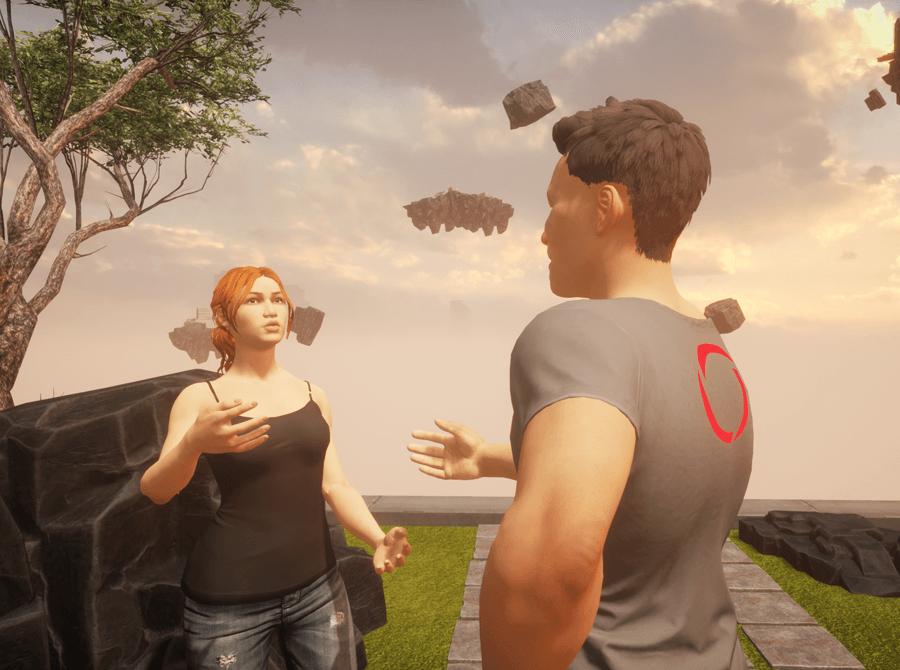 Sansar – The world's leading social virtual reality | Explore virtual worlds