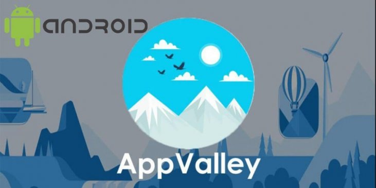 AppValley APK for Android (Download) - AppValley App