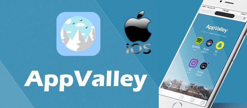 AppValley iOS