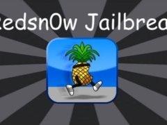 RedSn0w jailbreak