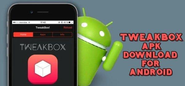 Tweakbox Android