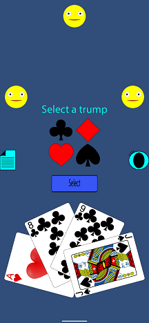 Omi Game