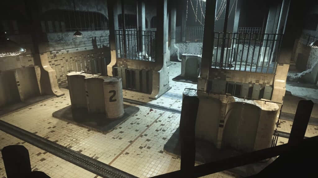 Call of Duty: Warzone Gulag
