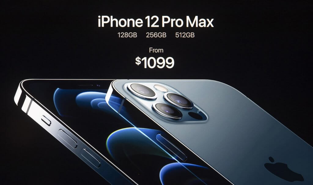 Iphone 12 Pro Max picture