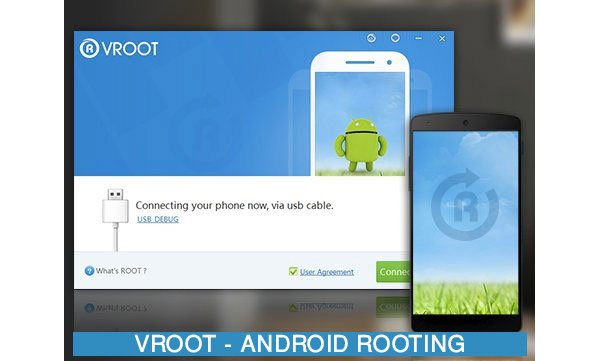 VROOT - Root Android Devices