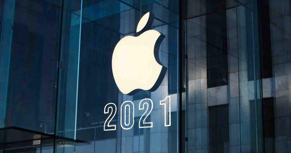 apple new things 2021