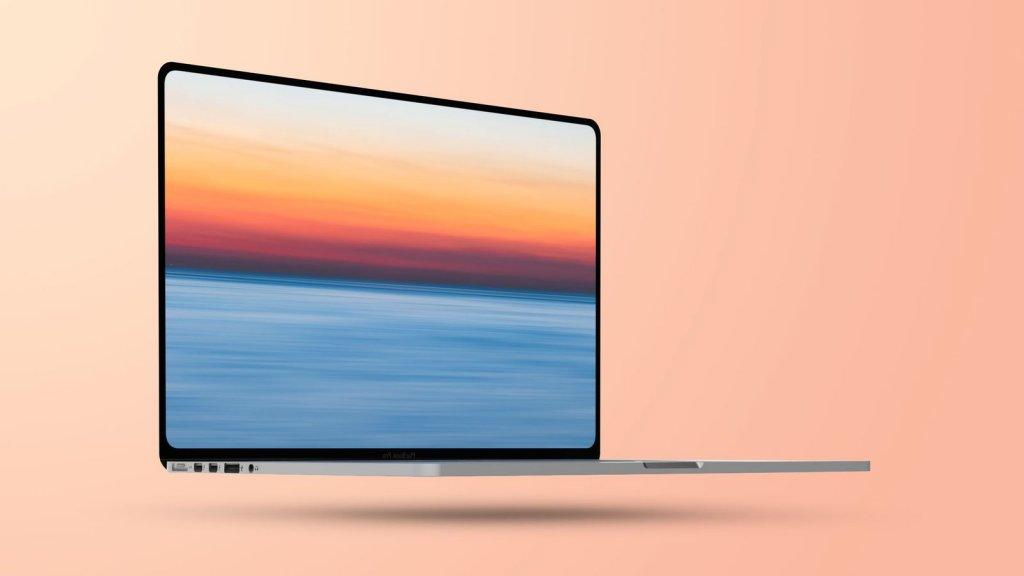 MacBook new things 2021