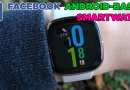Facebook Android-based Smartwatch