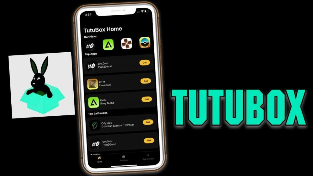 The free and newly arrived third-party app store, Tutubox