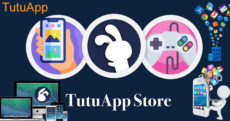 TutuApp - The third-party app store