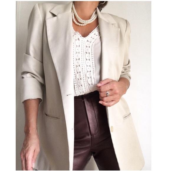boyfriend jacket wearable fashion trends 2021