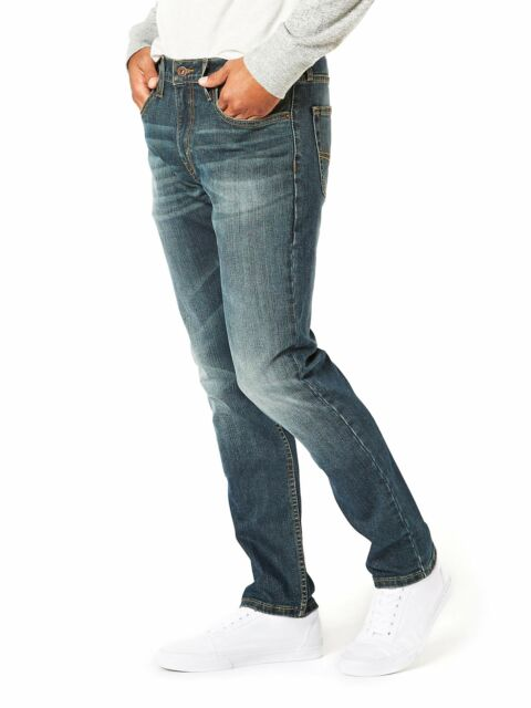 Mid wash denims for 2021