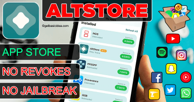 AltStore Alternative App Store