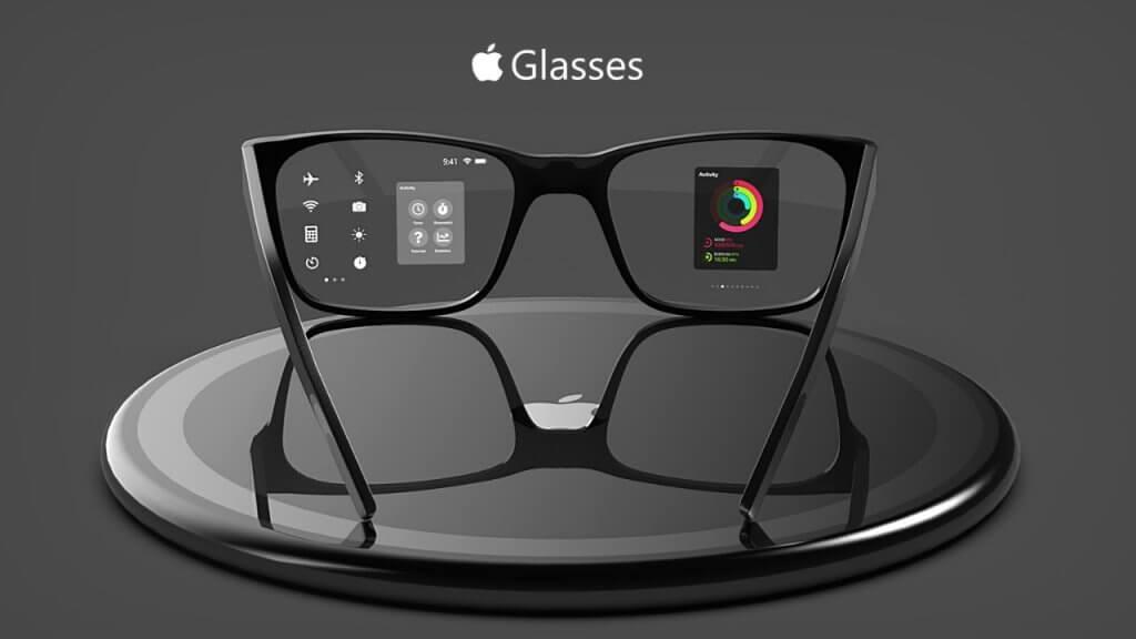Apple Glass | AR Glass