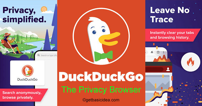 DuckDuckGo – The Privacy Browser of The Future