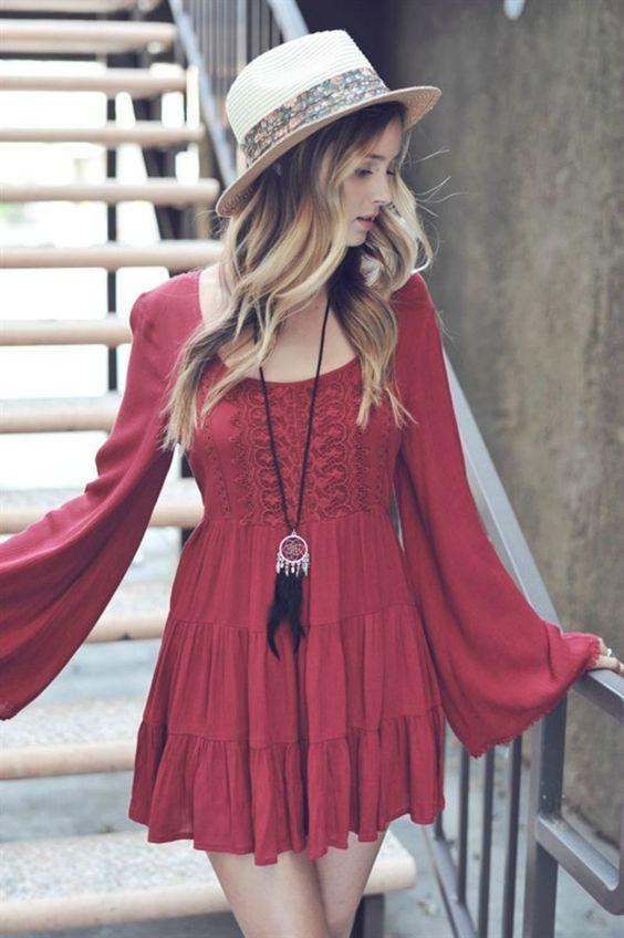 Girls Hipster Fashion Get Basic Idea