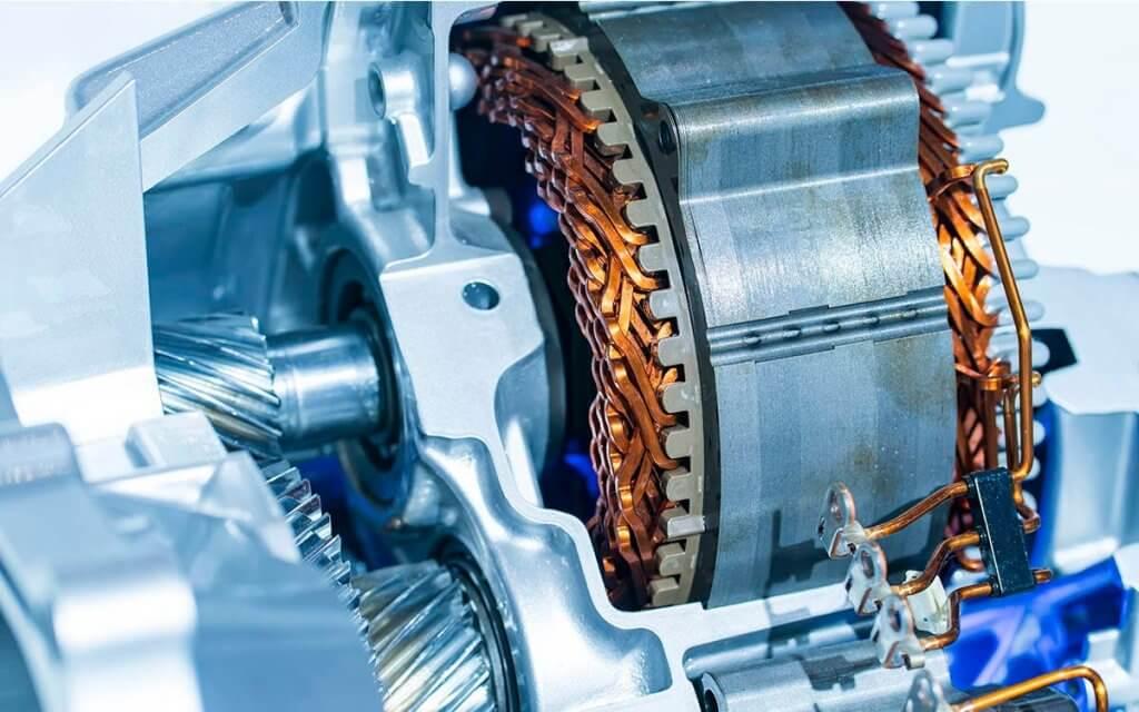 Turntide Technologies intelligent electric motor