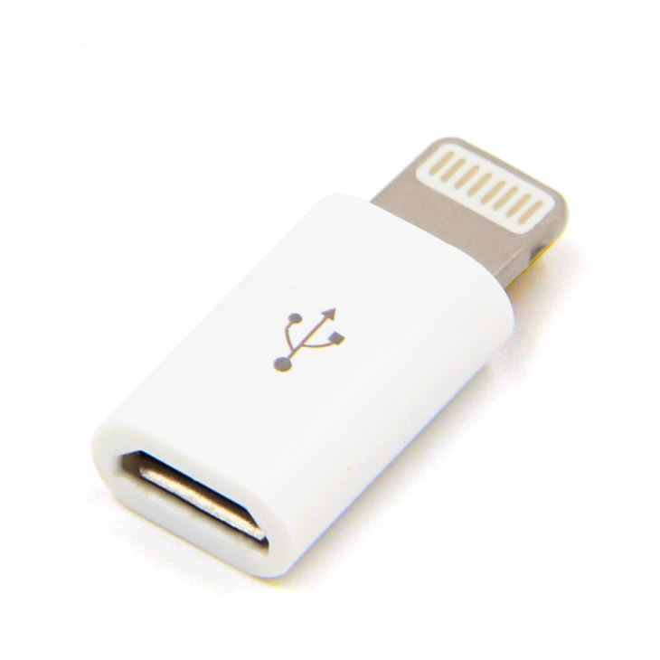 iPhone to Android adapter