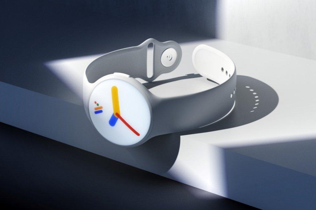 Google Pixel Watch Design