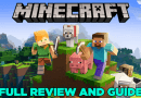 Minecraft – Extensive Review, How to Download and Full Guide