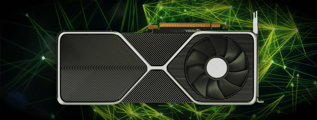 Nvidia GeForce RTX 3050 and 3050 Ti