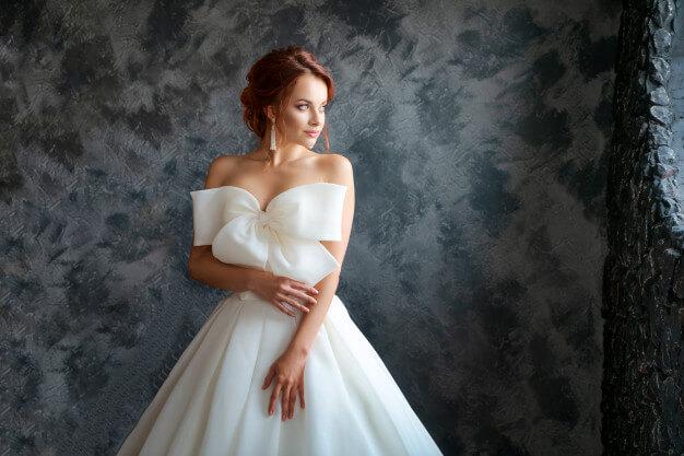 Sexy Wedding Dresses for ladies