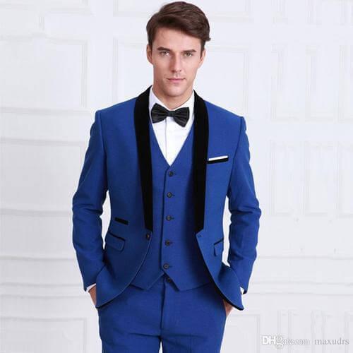 Sexy Wedding Dresses for men