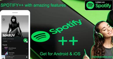 Spotify Plus Plus