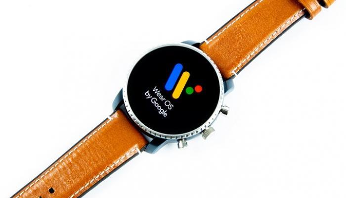 Google Pixel Watch Ware OS