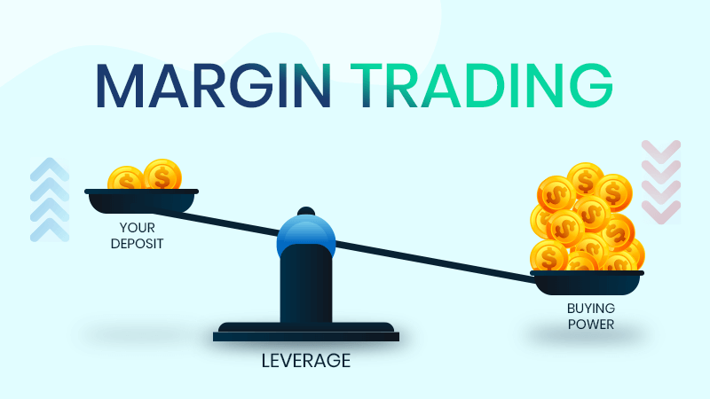 Margin Trading as a method of short bitcoin