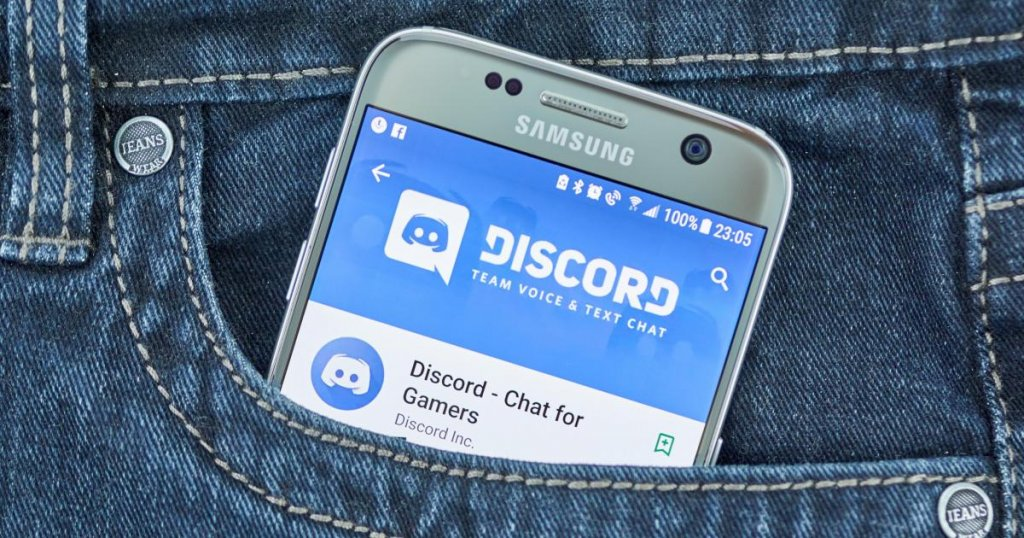 Sony with partnership of Discord is going to make an application for chatting