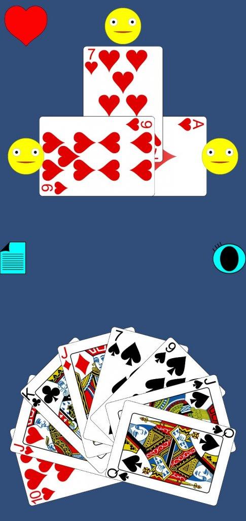Omi Game Playing