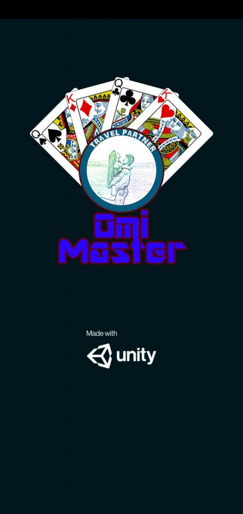 Launch Omi Master