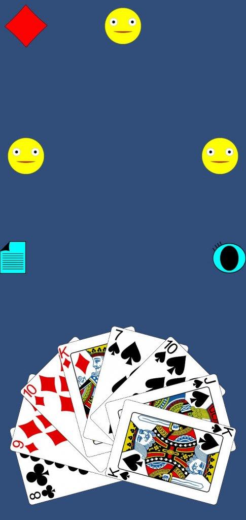 Omi Master Card Game