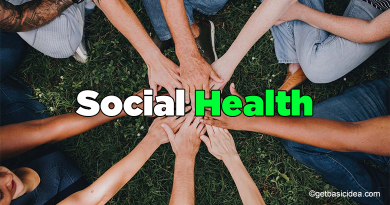What is Social Health