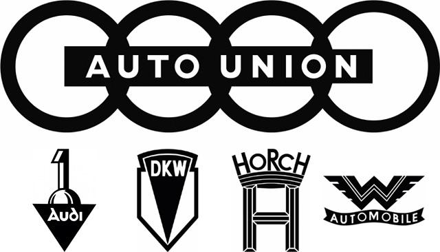 Who makes Audi