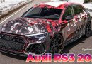 Audi RS3 2022 Review, Pricing, & Specs