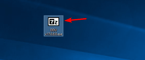 Display Driver Uninstaller to uninstall Nvidia drivers