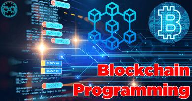 Learn Blockchain Programming