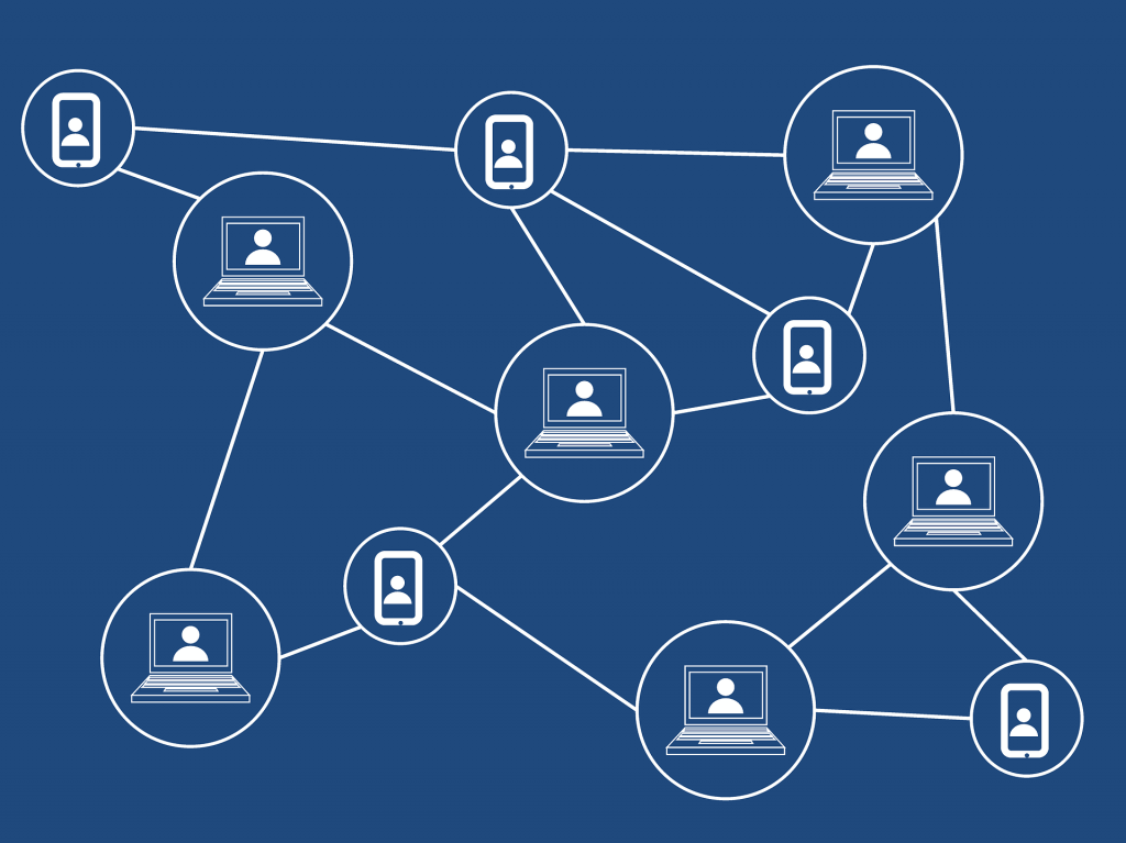 Overview of Blockchain Programming